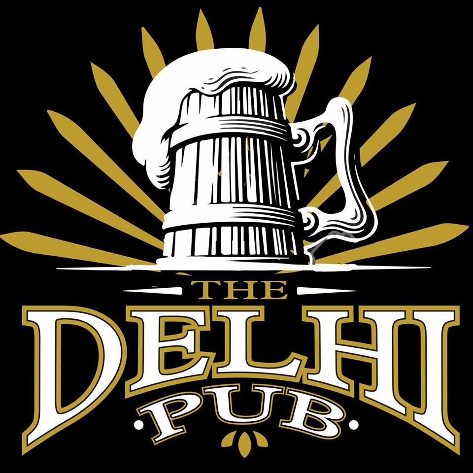 The Delhi Pub
